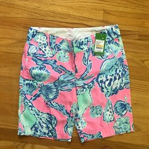 NWT Chipper shorts